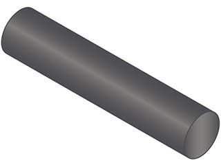 O-1 Oil Hardening Drill Rod ... Value Collection 41//64 Inch Diameter Tool Steel